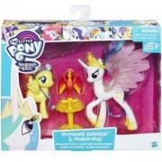 Комплект за игра - Малкото пони, Hasbro, налични 2 вида, 0331586