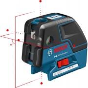 Nivela laser cu puncte Bosch GCL 25