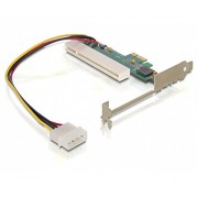 PCI Express x1 > PCI Card 32bit
