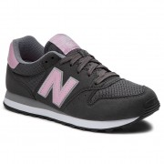 New Balance Sneakersy NEW BALANCE - GW500GSP Szary