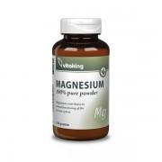 VITAKING – Magnézium citrát por 160g