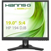 Hannspree Monitor 19 Led 5:4