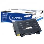 Samsung CLP-510D5C Magenta Toner (CLP-510D5C/ELS)