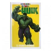 Panini Hulk - El Gigante Atómico - Mi Primer Cómic