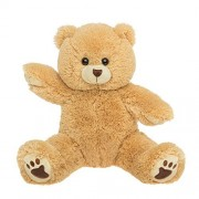 Bearegards Comfort Bears Personal Recordable Plush 15 Inch Talking Teddy Bear
