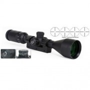 GAMO SCOPE 3-9x50 RGB