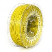 Filament Devil Design pentru Imprimanta 3D 1.75 mm PLA 1 kg - Galben