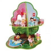 Adventure Tree House With Paddywhack Lane Kids