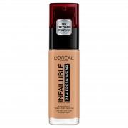 L'Oréal Paris Infallible 24hr Freshwear Liquid Foundation (Various Shades) - 290 Golden Amber