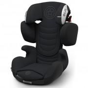 Kiddy Car Seat Cruiserfix 3 2+3 Black 41523CF123