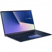 "Asus ZenBook 15 UX534FT-AA028R 39.6 cm (15.6"") Notebook - 3840 x 2160 - Core i7 i7-8565U - 16 GB RAM - 1 TB SSD - Royal Blue"