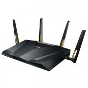 ASUS RT-AX88U Dual-Band WiFi AX6000 Gigabit Router 90IG04F0-MN3G00