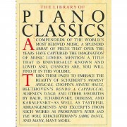 Music Sales - The Library Of Piano Classics