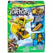 Mega Bloks Surtido De Patinetas Turtles Ninja