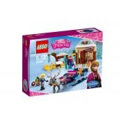 LEGO® Disney Princess™ Annina i Kristoffova pustolovina na saonicama 41066