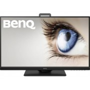 BenQ BL2780T LED-monitor 68.6 cm (27 inch) Energielabel A+ (A+++ - D) 1920 x 1080 pix Full HD 5 ms HDMI, VGA, DisplayPort, Hoofdtelefoon/microfoon combi (3.5