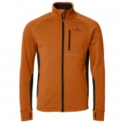 Chevalier Tay Fleece Orange/Brown