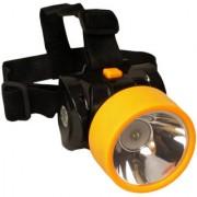 JM Ultra Bright 1 Big Led Headlamp Headlight Head Lamp Torch Flashlight -29