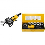 Filiera electrica Rems Amigo 2 , cod 540020 , capacitate filetare 2 ''
