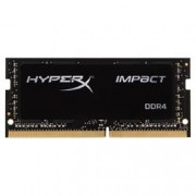 KINGSTON 8GB 2666MHZ DDR4 CL15 SODIMM HYPERX