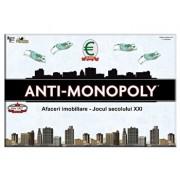 Joc de societate - Anti Monopoly