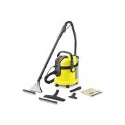 Aspirator cu spalare SE 4001, 1400 W, 4 l, Galben/Negru