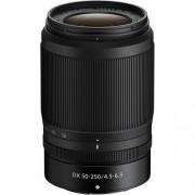 Nikon Z 50-250mm F/4.5-6.3 DX VR - 2 Anni di Garanzia in Italia