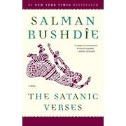 The Satanic Verses, Paperback/Salman Rushdie