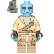 SW689 Minifigurina LEGO Star Wars - Duros Alliance Fighter (SW689)