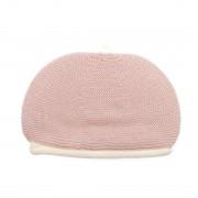 【SALE 93%OFF】リシェス richesse ニットベレー帽 (ピンク)