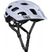 IXS Trail XC Casco MTB Blanco M/L (58-62)