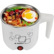 Pringle EK-606 Electric Kettle(1 L, White)
