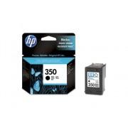HP Cartucho de tinta HP 350 negro original (CB335EE)