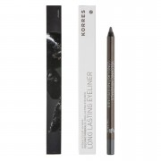 KORRES Natural Volcanic Minerals Long Lasting Eyeliner (Various Shades) - Grey
