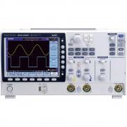 GW Instek GDS-3352 2-kanalni osciloskop, digitalni osciloskop s memorijom, pojasna širina