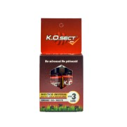 Insecticid universal anti insecte KO Sect