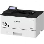 Imprimanta laser monocrom Canon LBP214DW, Duplex, Wireless, Retea, A4