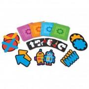 Joc de logica STEM Super labirintul Learning Resources
