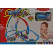 Circuit trenulet Track Racer 9905