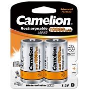 Camelion D 10000mAh 2x