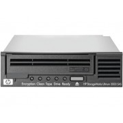 HP Enterprise StorageWorks LTO5 Ultrium 3000 SAS Interno LTO
