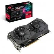 VGA Asus ROG-STRIX-RX570-O8G-GAMING, AMD RX570, 8GB, do 1310MHz, 36mj (90YV0AJ8-M0NA00)