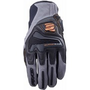 Five RS4 Guantes Gris L
