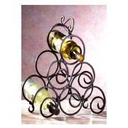 Suport sticle vin VN 09