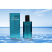 Fulfilled by Wowcher £14.99 instead of £32 for a 75ml bottle of Davidoff Cool Water Man Aftershave - save 53%