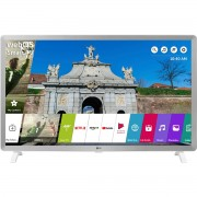 Televizor LCD LG 32LK6200PLA, Smart TV, 80 cm, Wi-Fi , Full HD, Alb