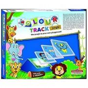 Playmate Colour Track Jungle