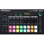 Roland MC-101 Caixa de Ritmos GROOVEBOX B-Stock