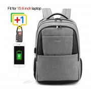 Anti Robo De Carga USB 15.6 Mochila Para PortáTil Mochilas Escolar