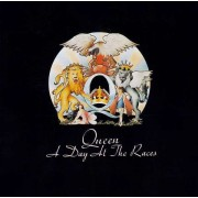 Queen - A Day at the Races (0602527644165) (2 CD)